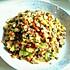 #梅太厨房#杂卤蔬菜丁配菠菜