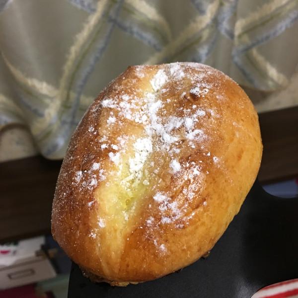 【小烤箱也有春天收官之作】罗宋面包