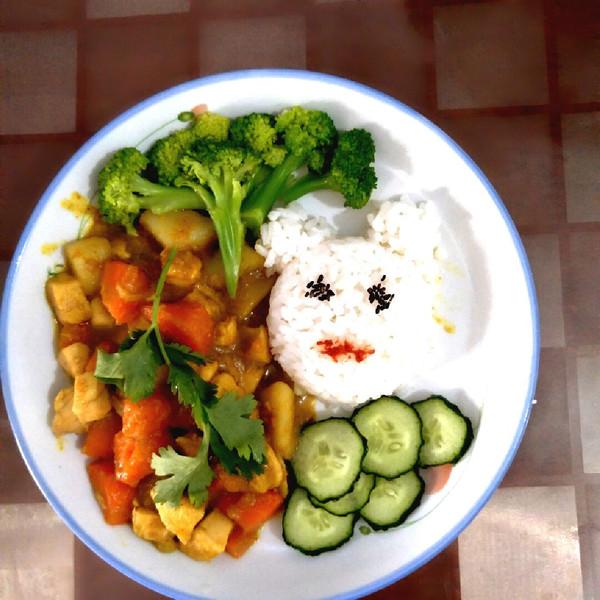 xiu3161213123mm的儿童营养餐做法的学习成果照