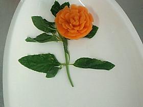 萝卜雕花的全部作品及图片 豆果美食