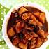 鲍鱼焖土豆