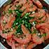 蒜蓉海虾蒸粉丝
