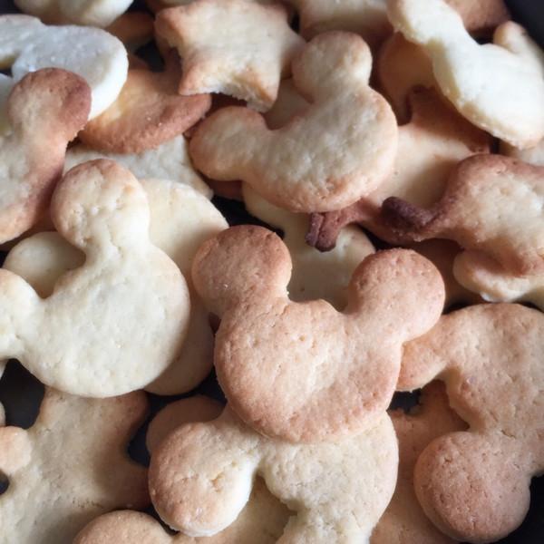 米奇饼干_米老鼠饼干…