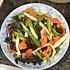 素食也精彩------五彩芦笋