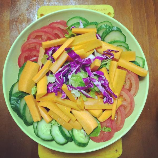 -__Jing__-的学习蔬菜瘦脸美食的减肥成果照_豆果拼盘义乌做法针v3认定亚美图片