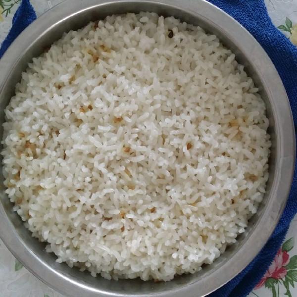 aanesthesi的苦荞蒸米饭做法的学习成果照