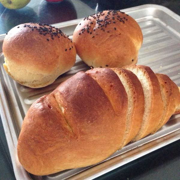 法式面包棍图片