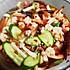 自制水煮虾滑|日食记