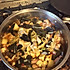 素几样烩菜:冬末暖锅 米饭绝配