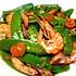 虾仁清炒荷兰豆
