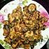 停不了的馋嘴菜肴:炸香菇