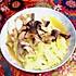 香菇金钩白菜
