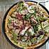 新奥尔良烤鸡肉披萨