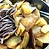 土豆炖茄子东北风味