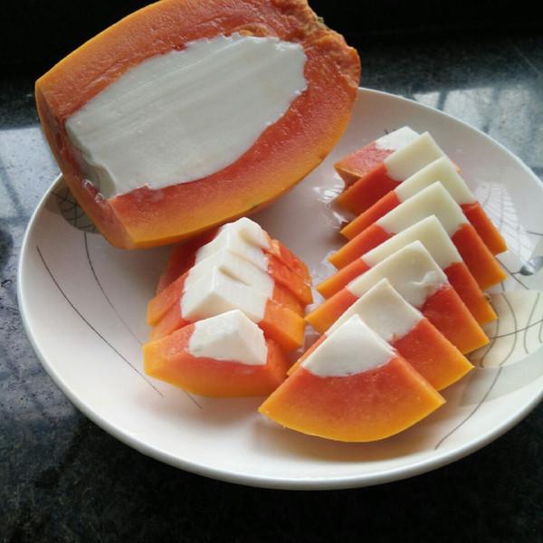 木瓜饼的做法大全图解