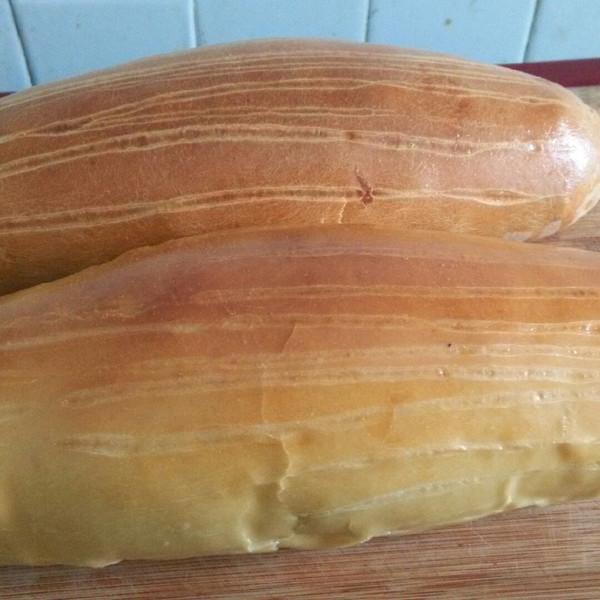 琉璃00的木材面包做法的学习成果照