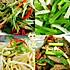 生菜这样做不仅色泽靓丽, 味道鲜美, 制作简单易掌握