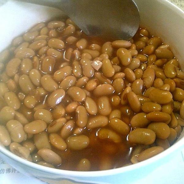 冰冰先生的酱豆子做法的学习成果照