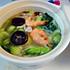 丝瓜大虾汤