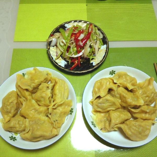 一亩幻X的做法猪肉白菜成果的v做法鲍鱼照_豆大饺子哪里图片
