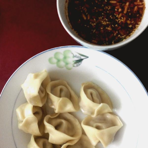 十种家常饺子包法