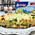 田园吐司披萨#安佳烘焙学院#