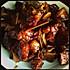 糖醋菜中具有代表性的传统菜---糖醋排骨
