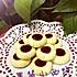 烤箱试用之草莓酱小西饼#九阳烘焙剧场#