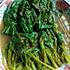 芝麻酱拌菠菜