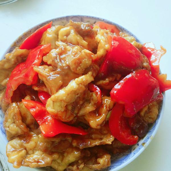 茄子琰琰的红烧美食小雨的v茄子美食照_豆果成果吉安江西做法介绍图片