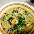 蛤蜊香菇虾仁煲
