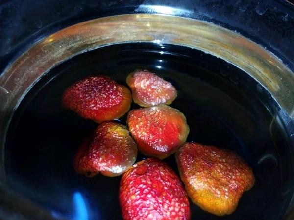 我是卷卷的生姜山楂红糖饮做法的学习成果照 豆果美食