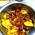 超级开胃菜--菠萝咕噜肉