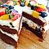 最流行的裸蛋糕教程
