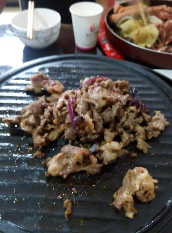 齐齐哈尔烤肉