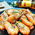 油爆虾#金龙鱼外婆乡小榨菜籽油 最强家乡菜#