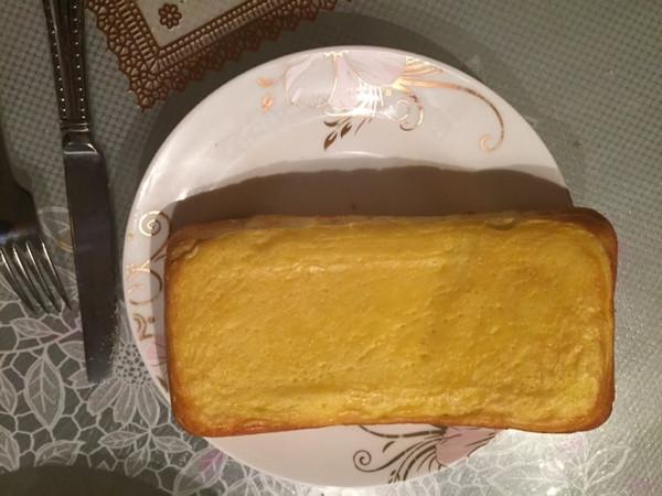 已注销的烤箱做蛋糕做法的学习成果照