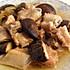 香菇蒸排骨