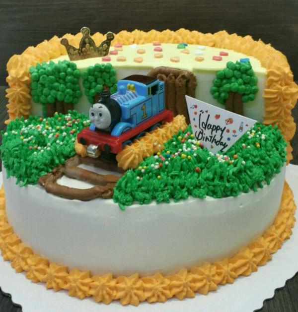 真实动物蛋糕图片