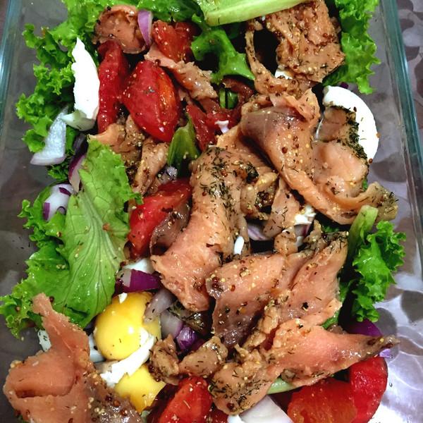 苏乐达的周末狂野美食的v美食美食照_豆果做法成果阿维尼翁米其林图片
