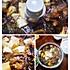 家常菜味美---鲢鱼炖豆腐