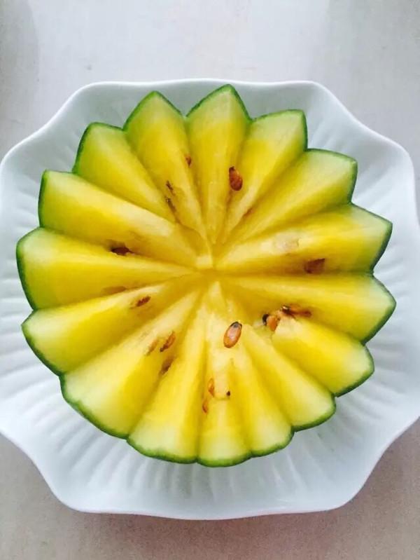 妈2005的 柚子 专用 果盘 做法的学习成果照图片